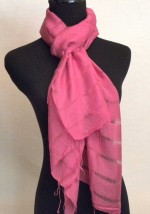 dusty-rose-silk-scarf